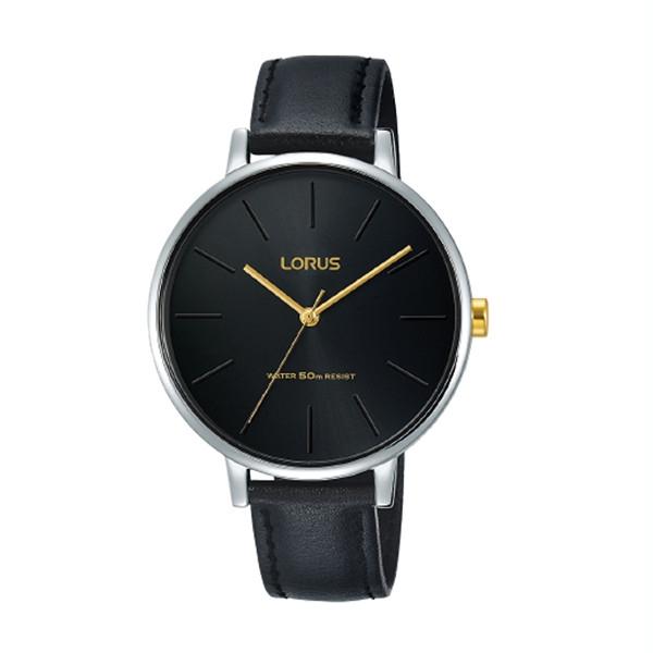 3 WatchesStainless 30x39 Atm Steel Mm Lorus Quartz CBrxtsQdh
