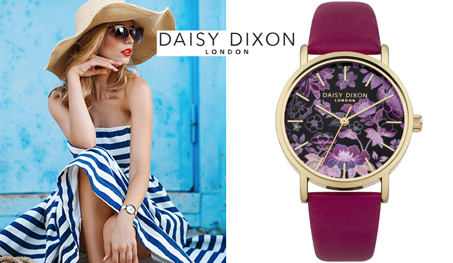 DAISY DIXON WATCHES