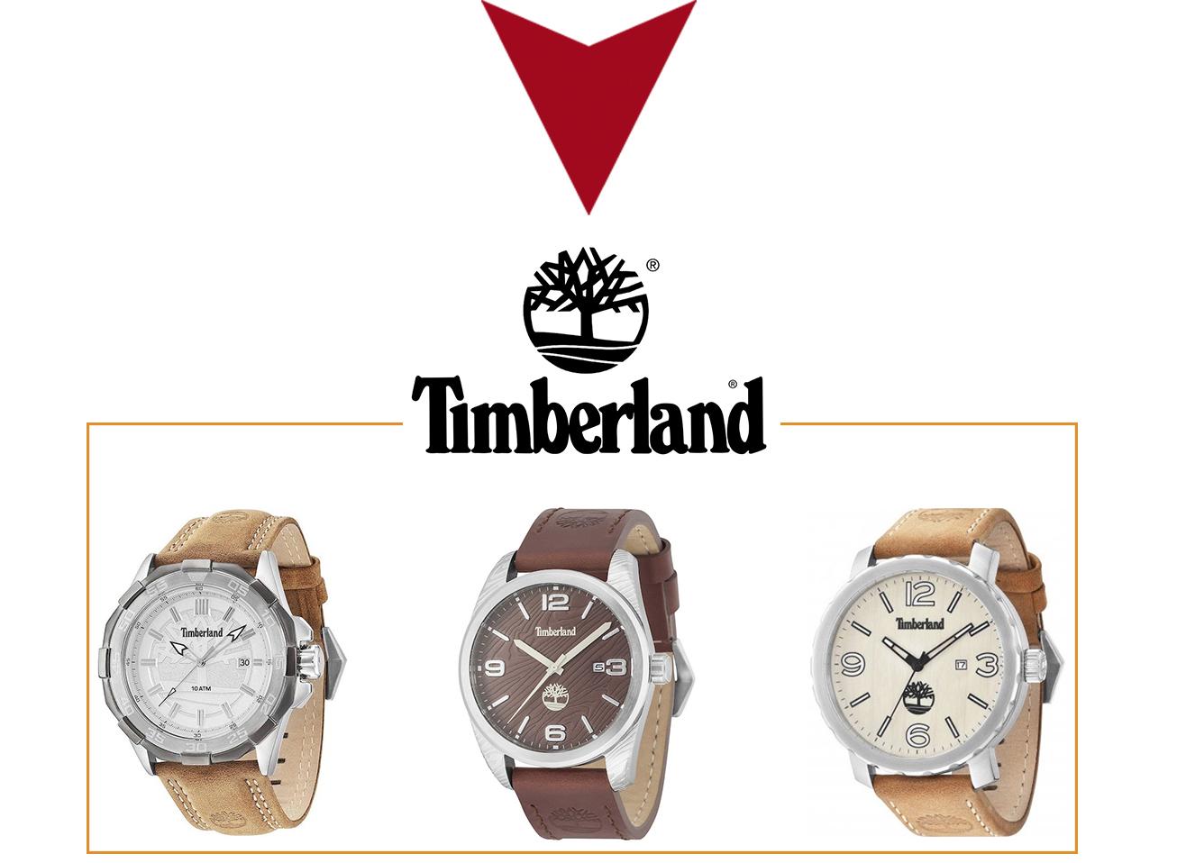 Timberlandwatches